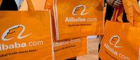 """Ma, do Alibaba, diz ter congelado contratações após crescer """"rápido demais"""""""
