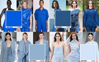 Trend Council : Spring/Summer 2022 Key Color Report