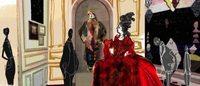 Une exposition du musée Cognacq-Jay sous la houlette de Christian Lacroix