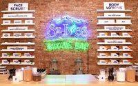 Unilever пробует новый формат pop-up магазинов