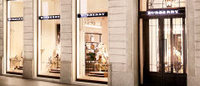 Burberry renovates and expands its store in Milan