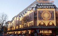 Galeries Lafayette финализировала сделку по приобретению La redoute