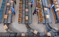 La cifra de negocios de la confección cae un 0,5% en octubre