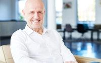 Adidas confie l'Europe de l'Ouest à Alain Pourcelot