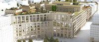 Mall of Berlin eröffnet in der Hauptstadt