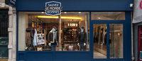Sauver le Monde des hommes ouvre deux nouvelles boutiques à Paris