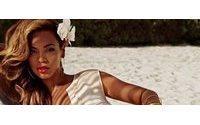 Beyoncé inicia campaña contra el hambre mientras luce cuerpazo para H&M