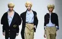 Young designers make a statement at Paris Fashion Week