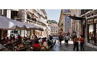 Comércio de rua ganha terreno às grandes superfícies em Porutgal