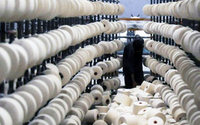 Die Textilbranche in Ostdeutschland wächst