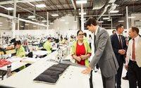 Canada Goose расширяет производство в Канаде