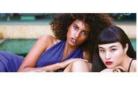 Shiseido unveils a new image
