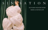 """Altaroma, con """"SINsation"""" sfilano anche i talenti dello IED"""
