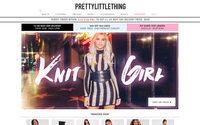 Boohoo.com adquiere PrettyLittleThing tras el aumento de ventas