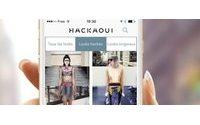 Hackaoui : un réseau social dédié à la mode