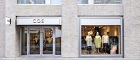Cos opens new London store