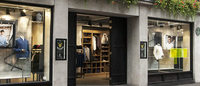Lyle & Scott to shut flagship store on Carnaby Street