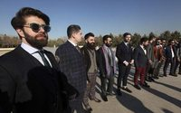 Far from Brooklyn, Iraq's hipsters declare war on poor dress sense