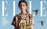 La version brésilienne du magazine Elle arrêtée
