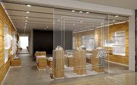 New Balance ouvre une boutique lifestyle à Tokyo