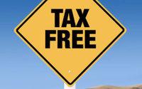 Tax Free по-русски