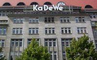 Polizei: KaDeWe-Einbrecher steckten Fluchtauto in Brand