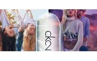 Calvin Klein to launch ad campaign for new ck2 perfume