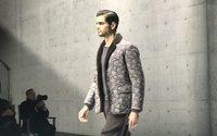 Giorgio Armani y su última masterclass de costura masculina en Milán