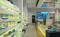 Décimas ultima la apertura en Granada de la segunda tienda Invain