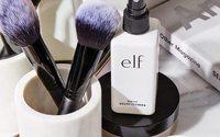 E.L.F. sees sales slip; announces store closures and CFO transition