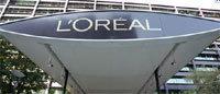 Las ventas de L'Oréal crecen un 10,9% en los nueve primeros meses de 2012