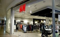 H&M chairman Persson ups ownership stake
