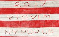Visvim opens pop up at 180 in New York City