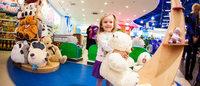 «Детский мир» вырос до 330 магазинов