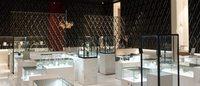 La casa joyera Tane abre su nueva flagship store en el Palacio de Hierro