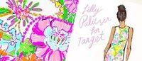 Target百货将会与Lilly Pulitzer合作推出新系列