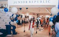 В Ростове-на-Дону открылся мультибренд Junior Republic