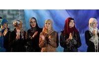 Первая Арабская Неделя Моды пройдет в Дубае