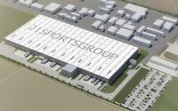 21sportsgroup nimmt neues Logistikzentrum in Betrieb