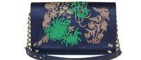 Blumarine: la nuova it-bag s'ispira ai giardini giapponesi