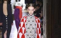 La Haute Couture va elle aussi défiler en digital