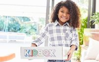 Kidbox secures $15.3 million in Series B funding