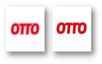 Otto erneuert Logo zaghaft