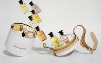 Louis Vuitton utilise une technique d'extraction exclusive pour ses parfums