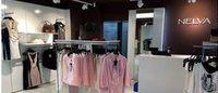 В «АФИМОЛЛ СИТИ» открылся первый фирменный бутик женской одежды NELVA