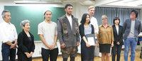 H&Mと文化ファッション大学院大学のメンズウェア開発プロジェクト 優勝者が決定