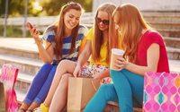 Millennials europeus preferem lojas físicas ao comércio online