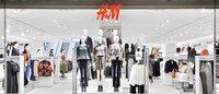 H&M crece más del 100% en el mercado chileno