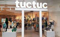 Tuc Tuc abre su quinta tienda en la Comunidad Valenciana
