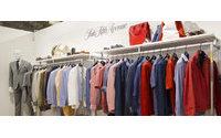 Saks Fifth Avenue launches private label at Pitti Uomo